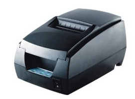 Code Soft DP7645 III Dot Matrix Receipt Printer