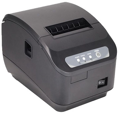 REDTECH 80160IVN THERMAL RECEIPT PRINTER-USB
