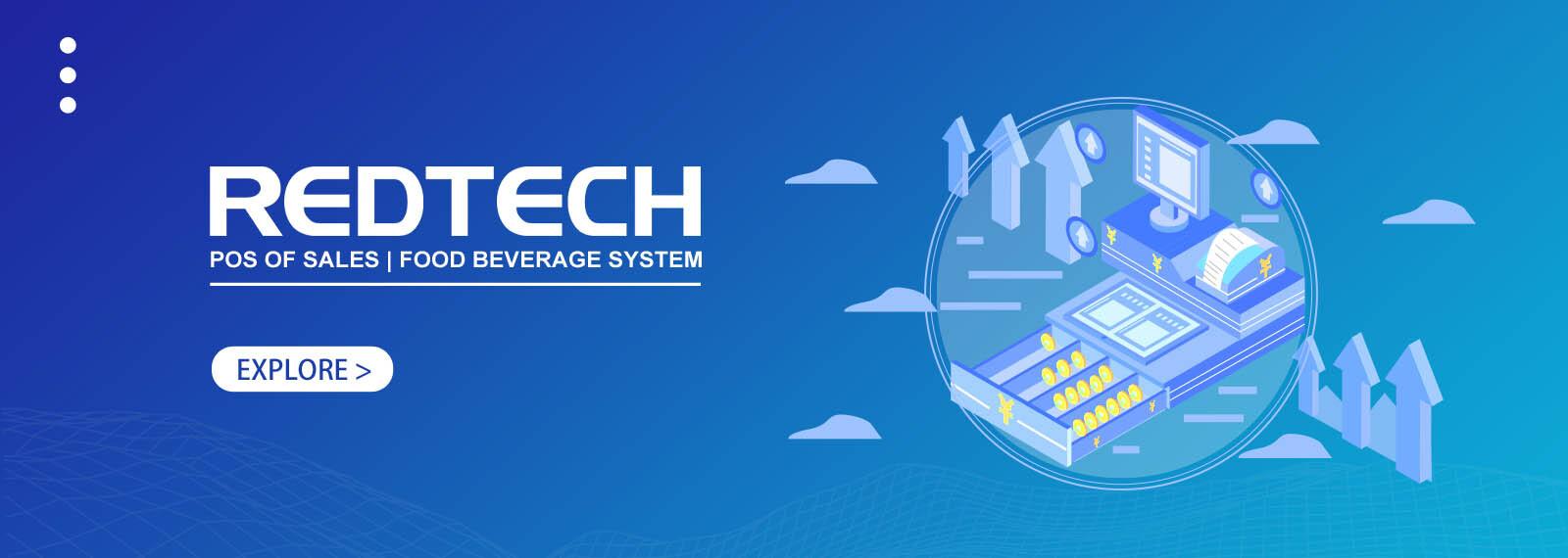 RedTech POS System