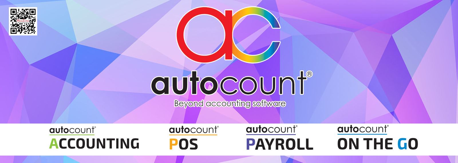 AutoCount Accounting | POS Software