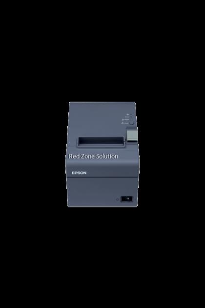 Epson TM-T81II Thermal POS Receipt Printer ( USB  or  Ethernet )