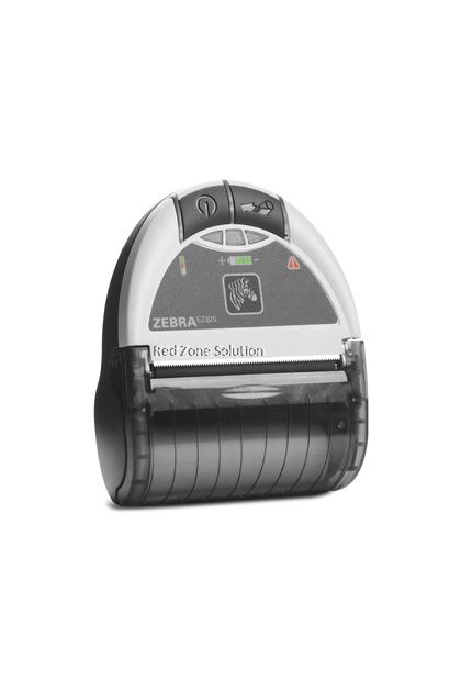 Zebra EZ320 Mobile Printer