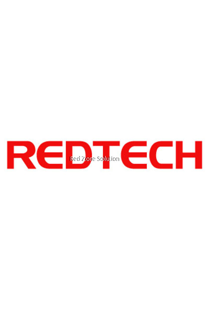 RedTech DP-8000 Direct Thermal Label Printer (A6 Shipping Note)