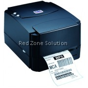 TSC TTP 244 Pro Barcode Printer (Free Label, Ribbon & Installation)
