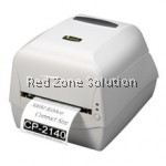 Argox CP 2140 Barcode Printer (Free Label, ribbon & Installation)
