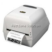 Argox CP 2140 Barcode Printer (Free Label, ribbon & Installation)