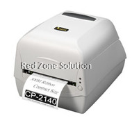 Argox CP 2140 Desktop Label Barcode Printer