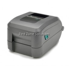 Zebra GT800 Desktop Barcode Label Printer ~ 203dpi (Free Label, Ribbon & installation)