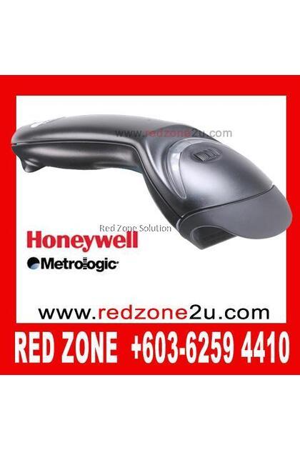 Honeywell Eclipse 5145K Handheld Laser Barcode Scanner