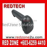 RedTech 9000S Laser BarCode Scanner ~ 120 scan/sec