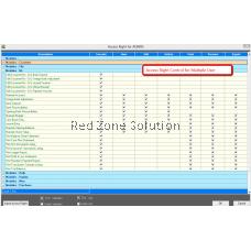 SQL Building Services & Maintenance Software