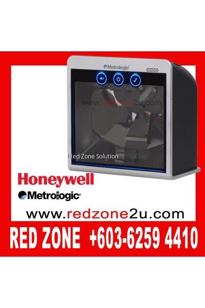 Honeywell Metrologic MS7820 Solaris Hand-Free Barcode Scanner