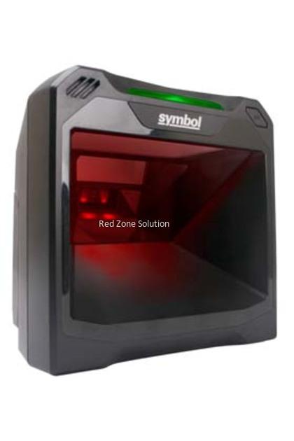 Motorola Symbol DS7708 Omni-directional Desktop Bar Code Scanner 1D & 2D