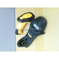RedTech 9500 Wireless Barcode Scanner- IP54 Industrial Grade