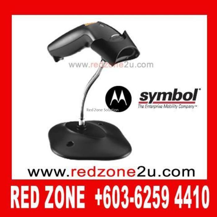 Motorola Symbol Ls1203 Laser Barcode Scanner Pos System Scanner