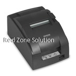 Epson TM-U220B Dot Matrix Receipt Printer with AUTO CUTTER  (Free  Paper roll & installation)