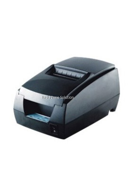 Code Soft DP7645III Dot Matrix Receipt Printer (Free  Paper roll ,dot matric ribbon& installation)