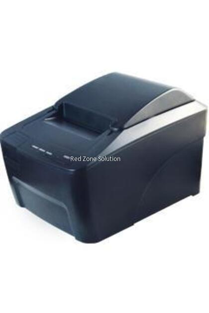 REDTECH 80250IVN Thermal Receipt Printer - Network + USB + COM Port (Free thermal Paper roll & installation)