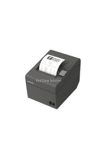 EPSON TM-T82 THERMAL RECEIPT PRINTER C/W AUTO CUTTER (Free thermal Paper roll & installation)