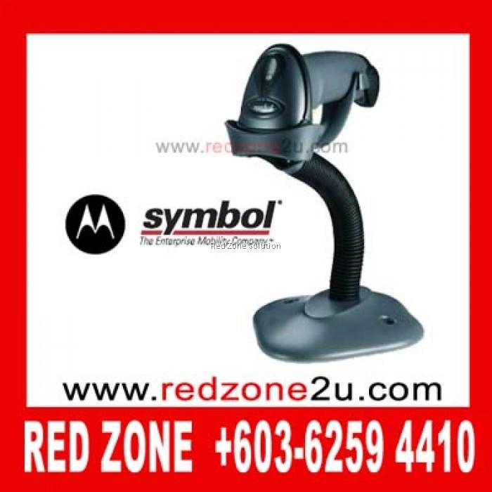 Zebra Motorola Symbol Ls2208 Laser Barcode Scanner Barcode Readers
