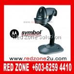 Zebra Motorola Symbol LS2208 Laser Barcode Scanner ~ READY STOCK