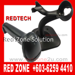 RedTech 9001SA Laser BarCode Scanner with Stand
