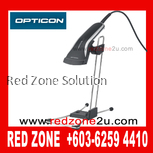 Opticon OPR2001 Laser Barcode Scanner