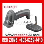 Code Soft CS3260 Wireless Laser Barcode Scanner