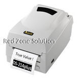 Argox OS-214 plus Barcode Label Printer