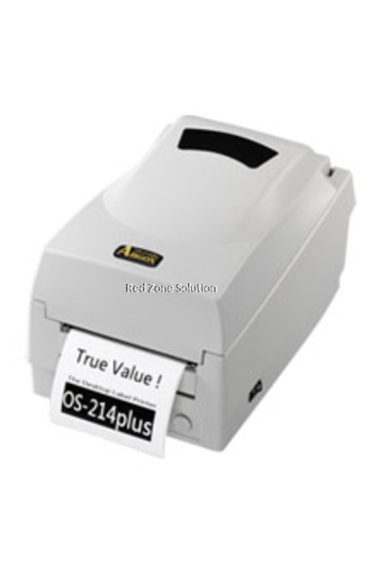 Argox OS-214 plus Barcode Label Printer