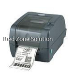 TSC TTP 345 Barcode Printer - 300 dpi (Free Label, Ribbon & installation)