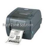 TSC TTP 345 Desktop Barcode Label Printer - 300 dpi