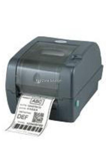 TSC TTP 345 Desktop Barcode Label Printer - 300 dpi