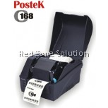 Postek C168 Bar code Printer (Free Label, Ribbon & installation)