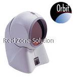 Honeywell Metrologic MS7120 Orbit Hand-Free Barcode Scanner