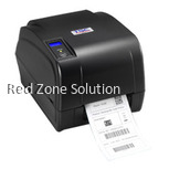TSC TA200 Barcode Printer / Label Printer ~ 203dpi - with LAN (Free Label, Ribbon & installation)