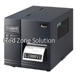 Argox X1000VL Barcode Printer  (Free Label, Ribbon & installation)