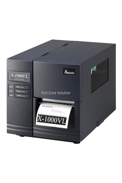 Argox X1000VL Industrial Label Barcode Printer