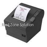 Epson TM-T88 V Thermal Receipt Printer (Free thermal Paper roll & installation)