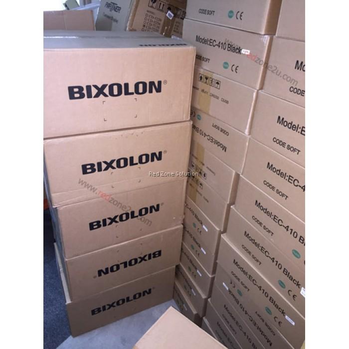 Samsung Bixolon Srp 275 Dot Matrix Receipt Printer Black Color