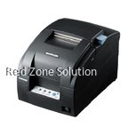 Samsung Bixolon SRP-275III Dot Matrix Receipt Printer black color (Free  Paper roll& installation)