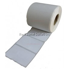 Artpaper label sticker 50x30mm