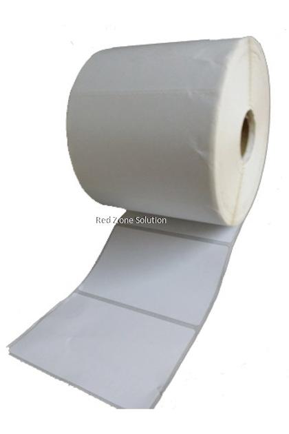 Artpaper Label Sticker 85x60mm
