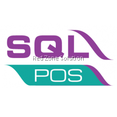 SQL Point of Sales (POS) Software   POS System