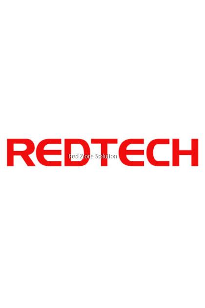 REDTECH GP-3100 DIRECT THERMAL BARCODE PRINTER