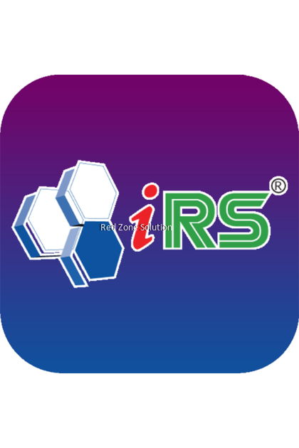 IRS POINT OF SALES SOFTWARE - Standard Version POS System
