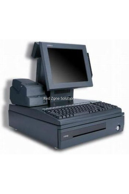 Online Cloud F&B Restaurant POS System - Point Of Sales Software