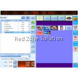 IRS F&B POS System - Advande Version