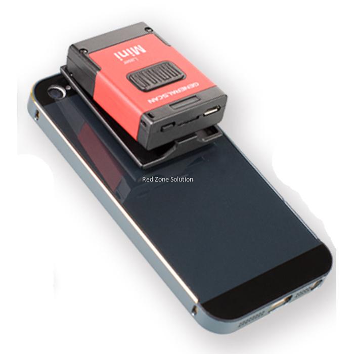 Generalscan Gs M300bt Liner Ccd Mobile Bluetooth Barcode