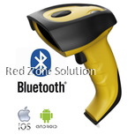 RedTech 9600 Laser Bluetooth Barcode Scanner-Support Android & iOS